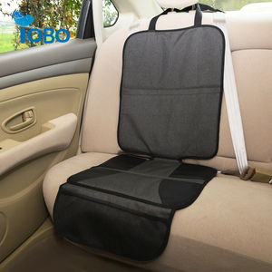 Waterproof multi-purpose storage universal car seat cover
