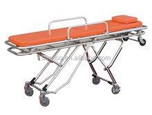 medical stretcher size/air ambulance stretcher/ambulance stretcher mattress