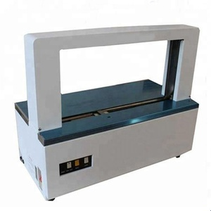 Mini model automatic paper banding machine with high quality