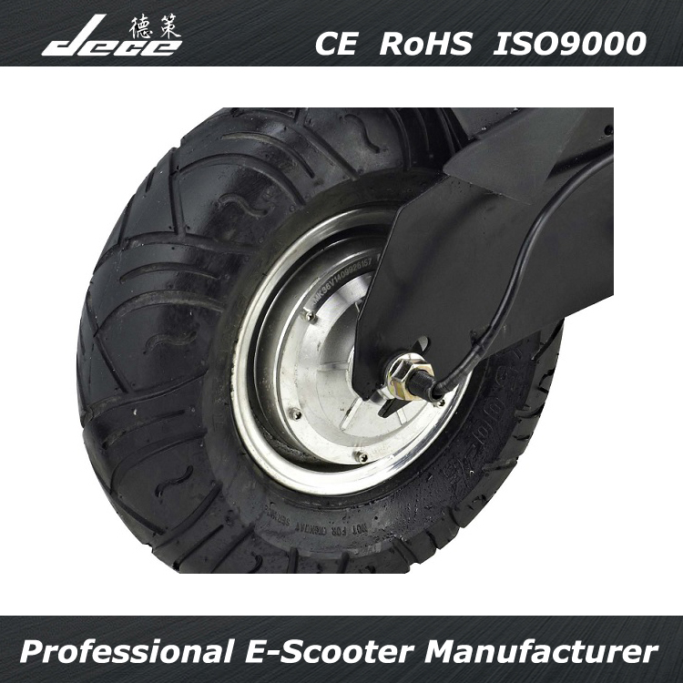 two wheel CE approved adult electric scooter 2015 new arrival Rohs best cheap adult scooter electric motor