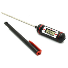 Instant Lees Bbq Digitale Voedsel Koken Vlees Thermometer TW-01