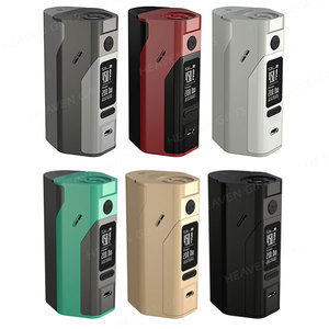 Best Selling Products 150W 200W WISMEC Reuleaux RX2/3 e cigs mods