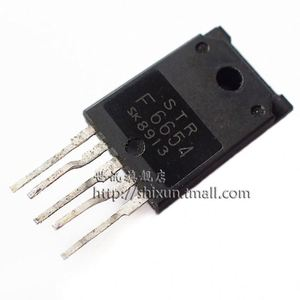 After the message STRF6654 STR- power F6654 module chip triode  TO220-5--SXQ3 part New IC A3144ELTTR