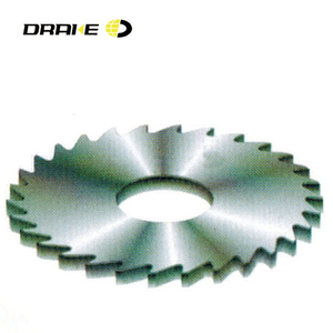 Solid Carbide Tungsten Saw Blade Cutter