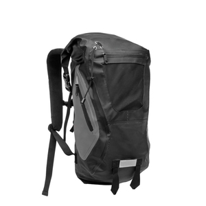 Custom large capacity 40L 30L 30L PVC or TPU Backpack dry outdoor sport Equipment Bag Gear Waterproof Backpack