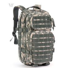 Sport Outdoor Impermeabile In Nylon Resistente Assalto ACU Camouflage Army Molle <span class=keywords><strong>Giorno</strong></span> Sacchetto Back Pack