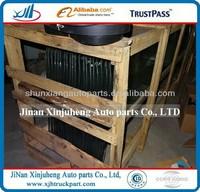 Original Shacman Truck Parts 81624500052 Truck Door Glass Assembly