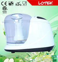 easy to use cooking food mini chopper