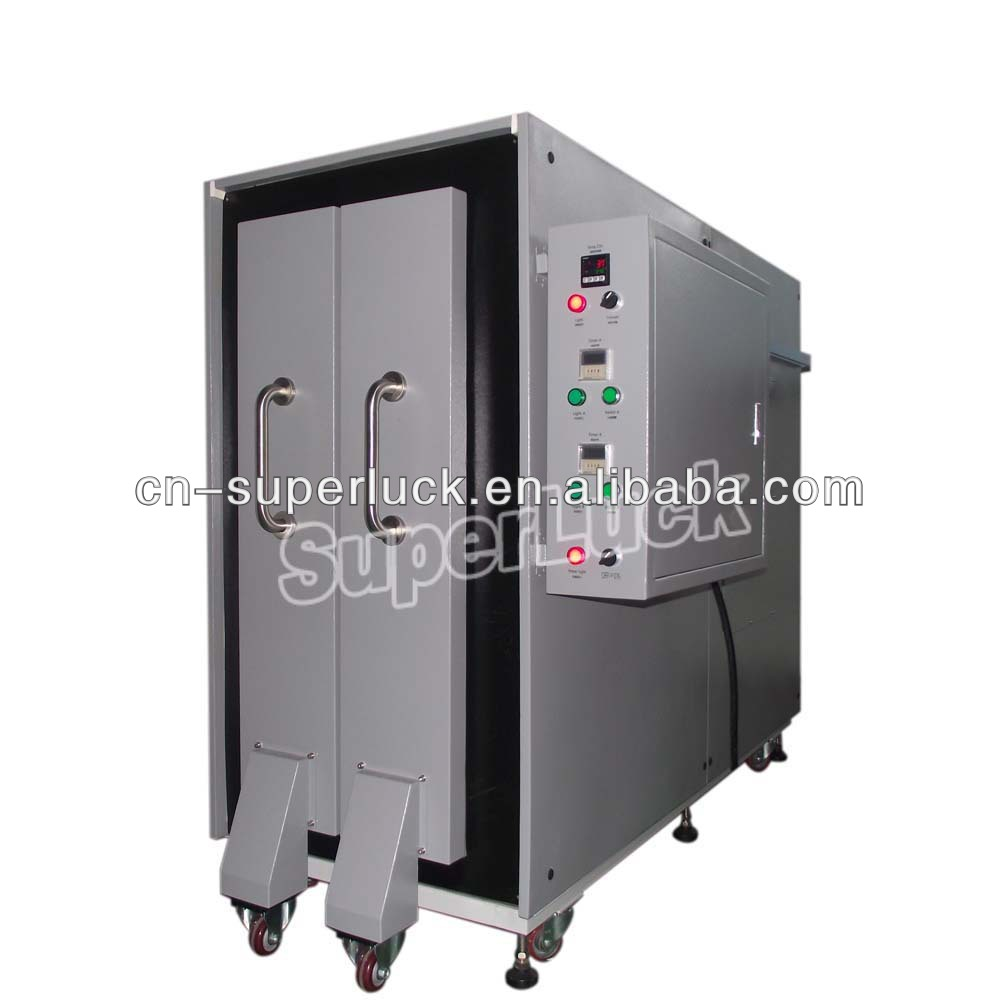 High Quality of Offset Thermal CTP Plate Baking Oven