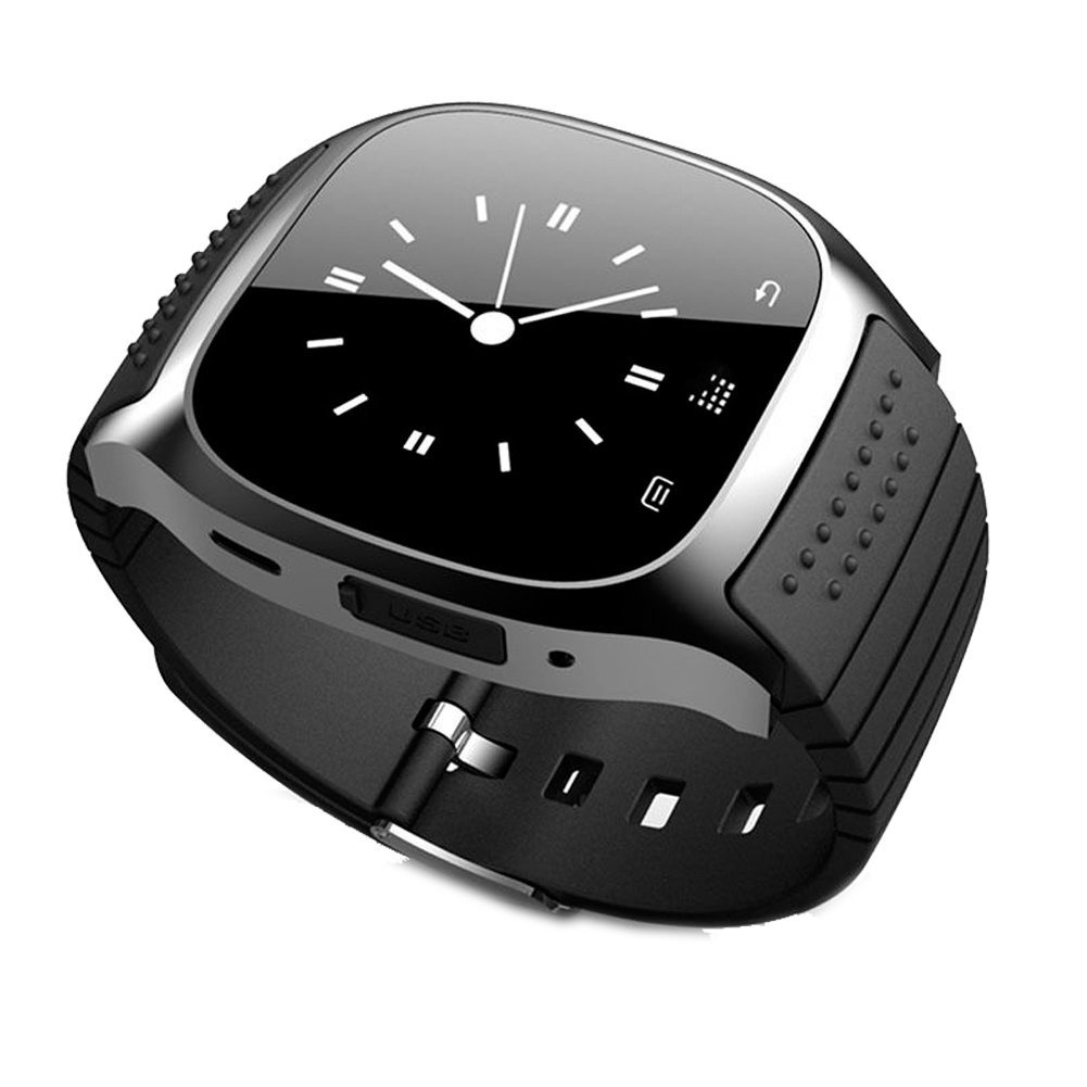Wearable Smartwatch Smart Watch Touch Screen LED Light Display Watch with Dial Call Answer Music Player Smart Watches for IOS iPhone Android Smartphones Men Women Kids Festival Birthday Gifts