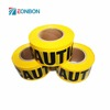 EONBON Safety Yellow Warning Underground Tape