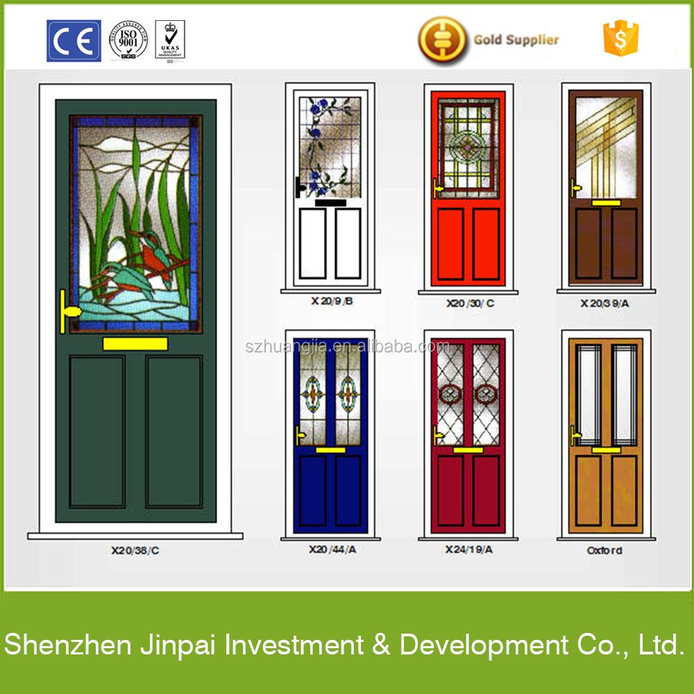 Aluminum Half Glass Door Design And Window For Office   Buy Aluminum Half  Glass Door Design,Aluminum Glass Door And Window For Office Product On  Alibaba.com