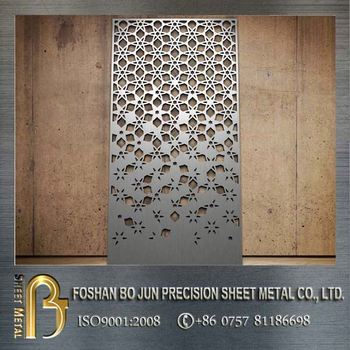 Corte l ser personalizado paneles decorativos de madera for Paneles decorativos de pvc