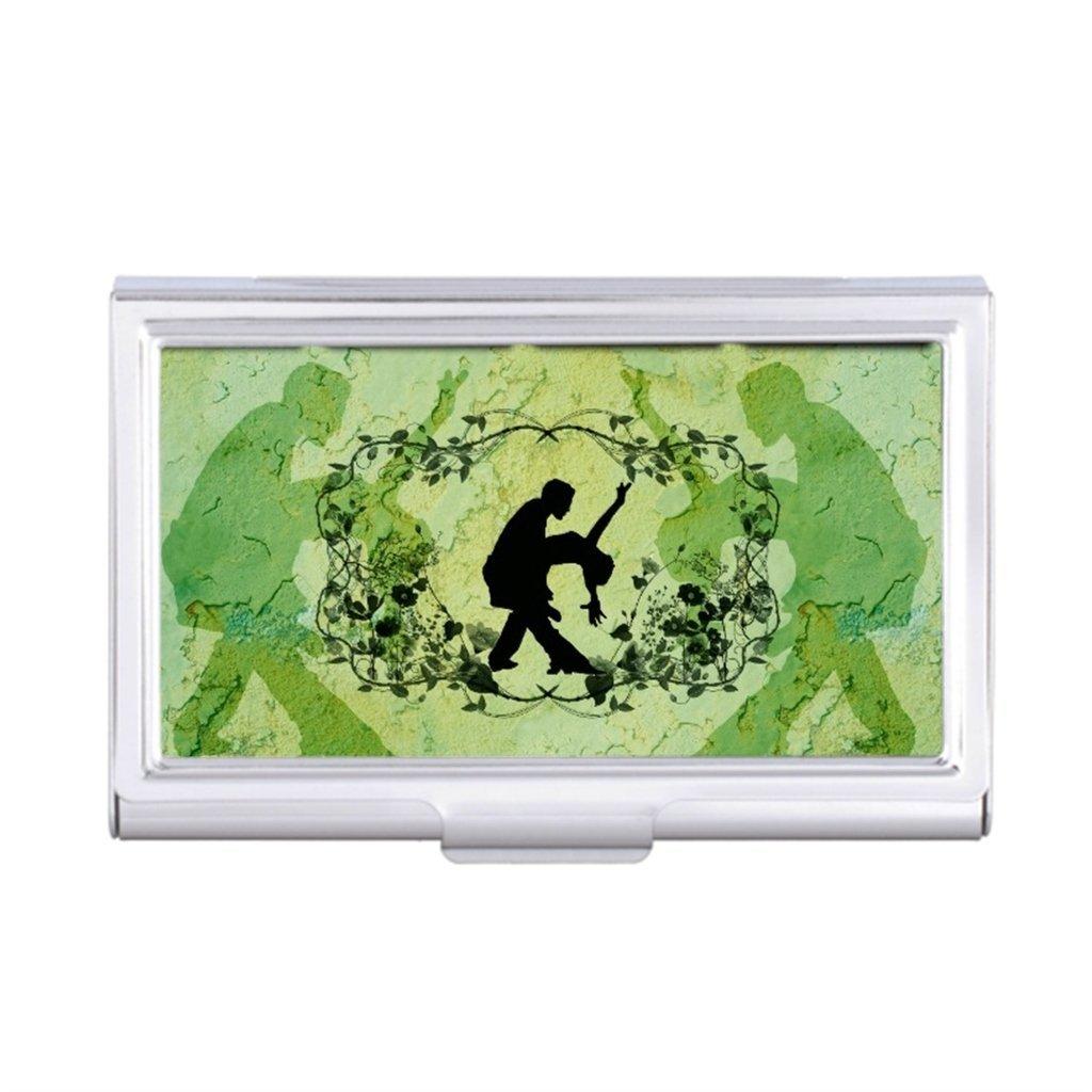 Cheap green business card holder find green business card holder get quotations teddyque card holder case sport clear business card holder green card holder mens colourmoves