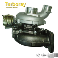 Renault Master Iii Opel Movano Turbolader Turbocharger 2.5 Dci ...