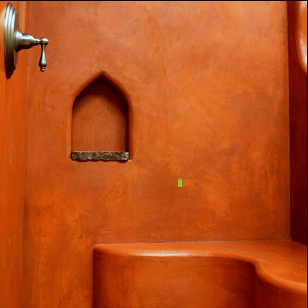 kologische wasserdicht tadelakt wandbeschichtung limone produkt id 100246618. Black Bedroom Furniture Sets. Home Design Ideas