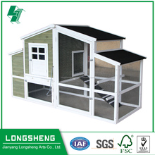 Hot selling fir Wooden Chicken House