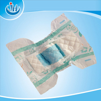Vent and prevent side - leakage for the paper diaper/Baby nappies