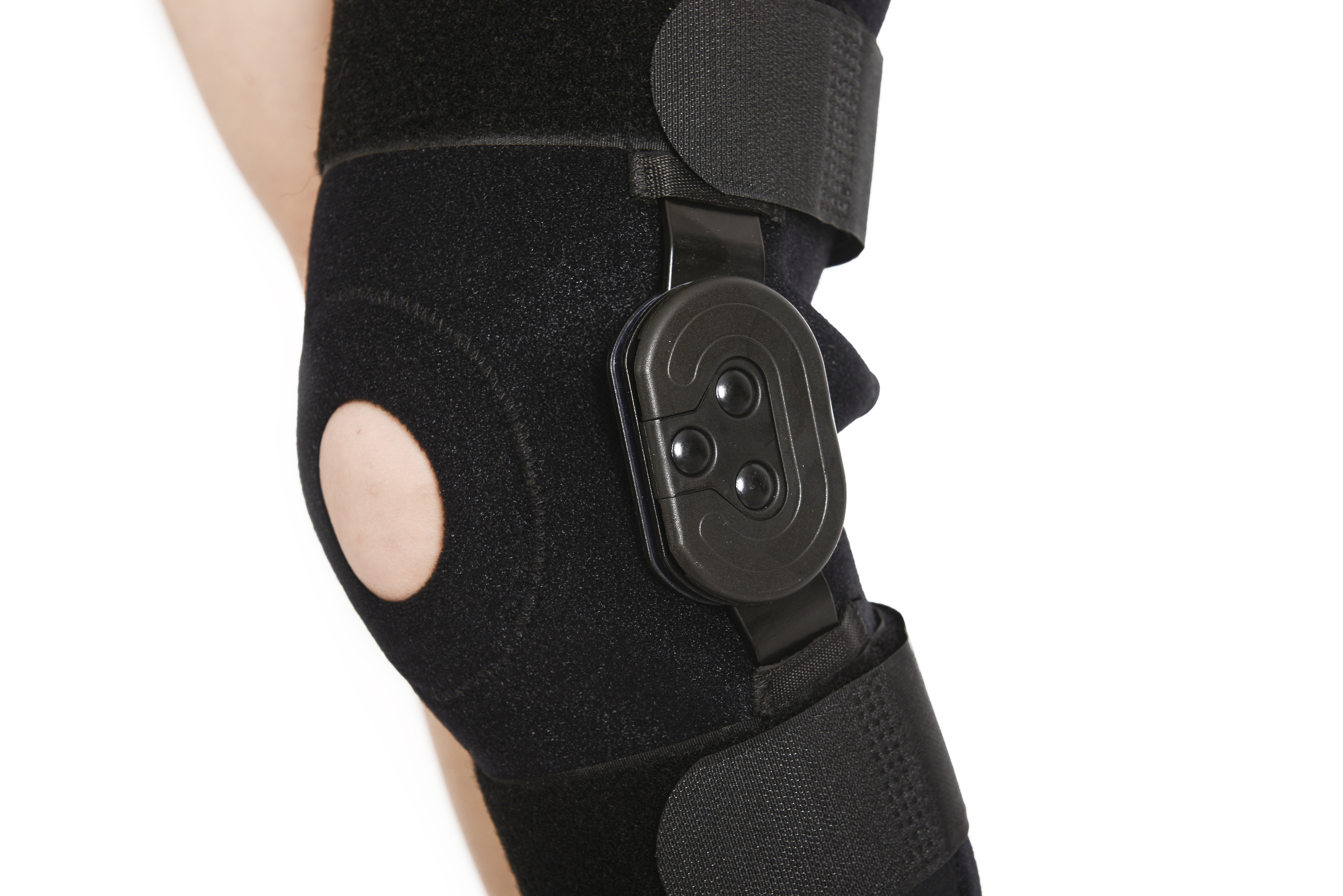 Runde Medical acl Knee brace With Rehabilitation Ligament Brace