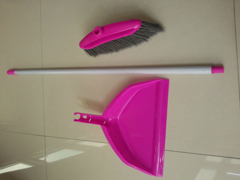 Wholesale 2016 popular best-selling household plastic dustpan with ...