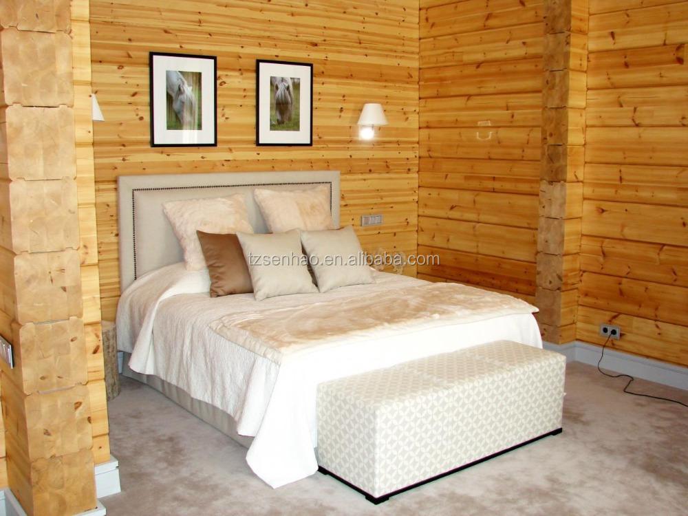 Nieuwe soort opvouwbare tiny huis houten chalet blokhut uit china direct villa 39 s product id - Kubieke villa ...