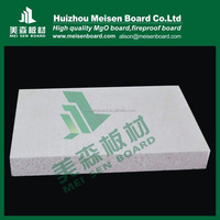 Fire insulation MgO wall board