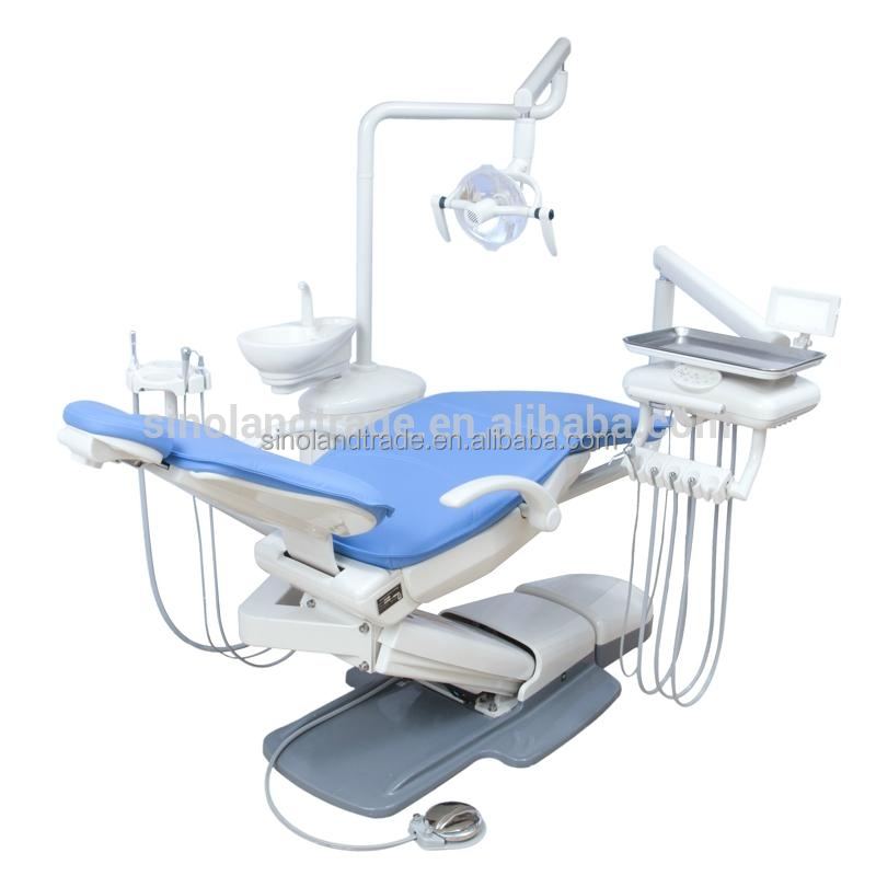 LED lamp Dental Chairs & Dental Stools ,Dental Patient Chairs