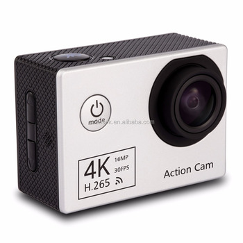 2018 Hisilicon Hi3559 Imx117 Real 4k Full Hd 1080p Eis Waterproof Sport  Action Camera - Buy Hisilicon Hi3559,Action Camera Real 4k,Action Camera
