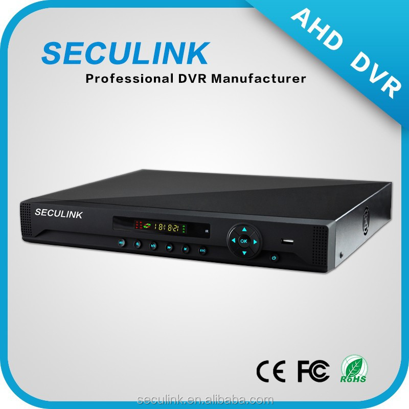 8/16 CCTV Camera System support 3G wifi P2P Manual Standalone AHD <strong>DVR</strong> H 264