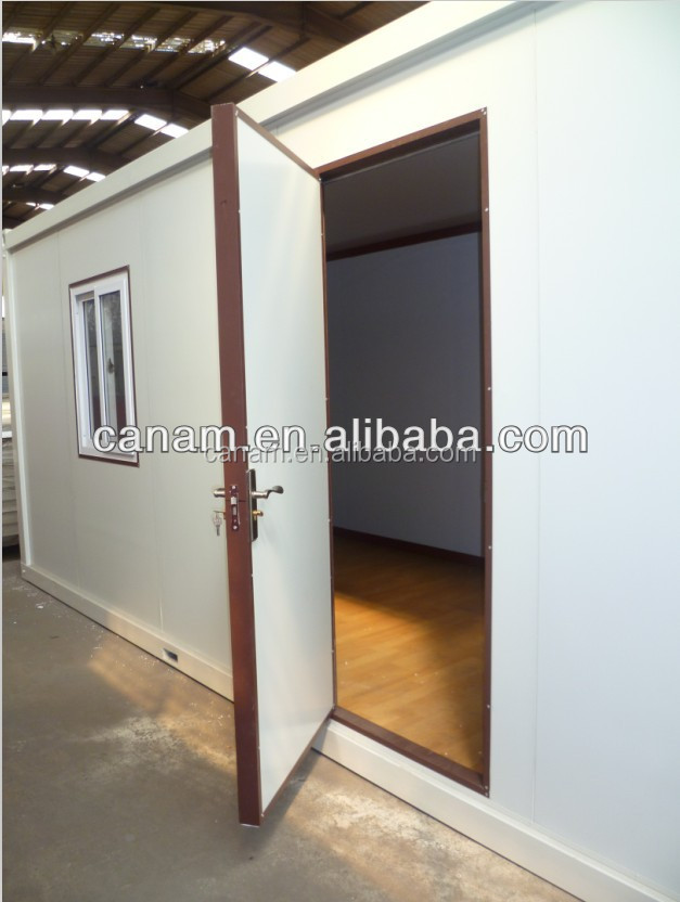 safe and durable Container House for office camp hotel