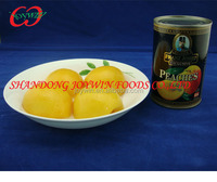 Price Canned yellow peach 2500g 410g