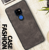 cloth Phone Case for huawei mate 20 Hybrid Fabric Shockproof Silicone Ultra Slim Back Case Cover