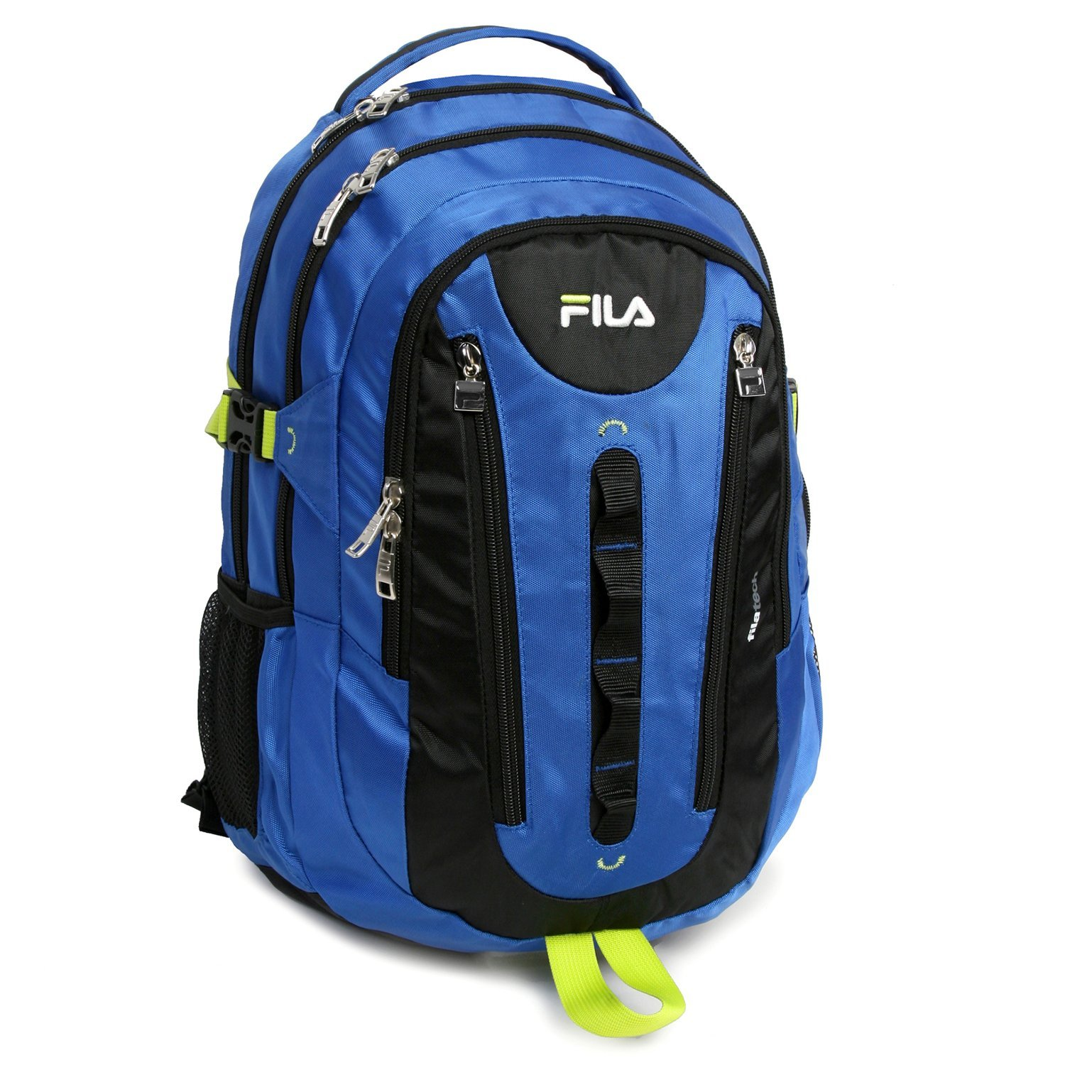 Buy Fila Pinnacle 5 Pocket Laptop Backpack in Cheap Price on Alibaba.com