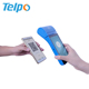Wireless Mobile EMV Point Of Sale System with qr code scanner