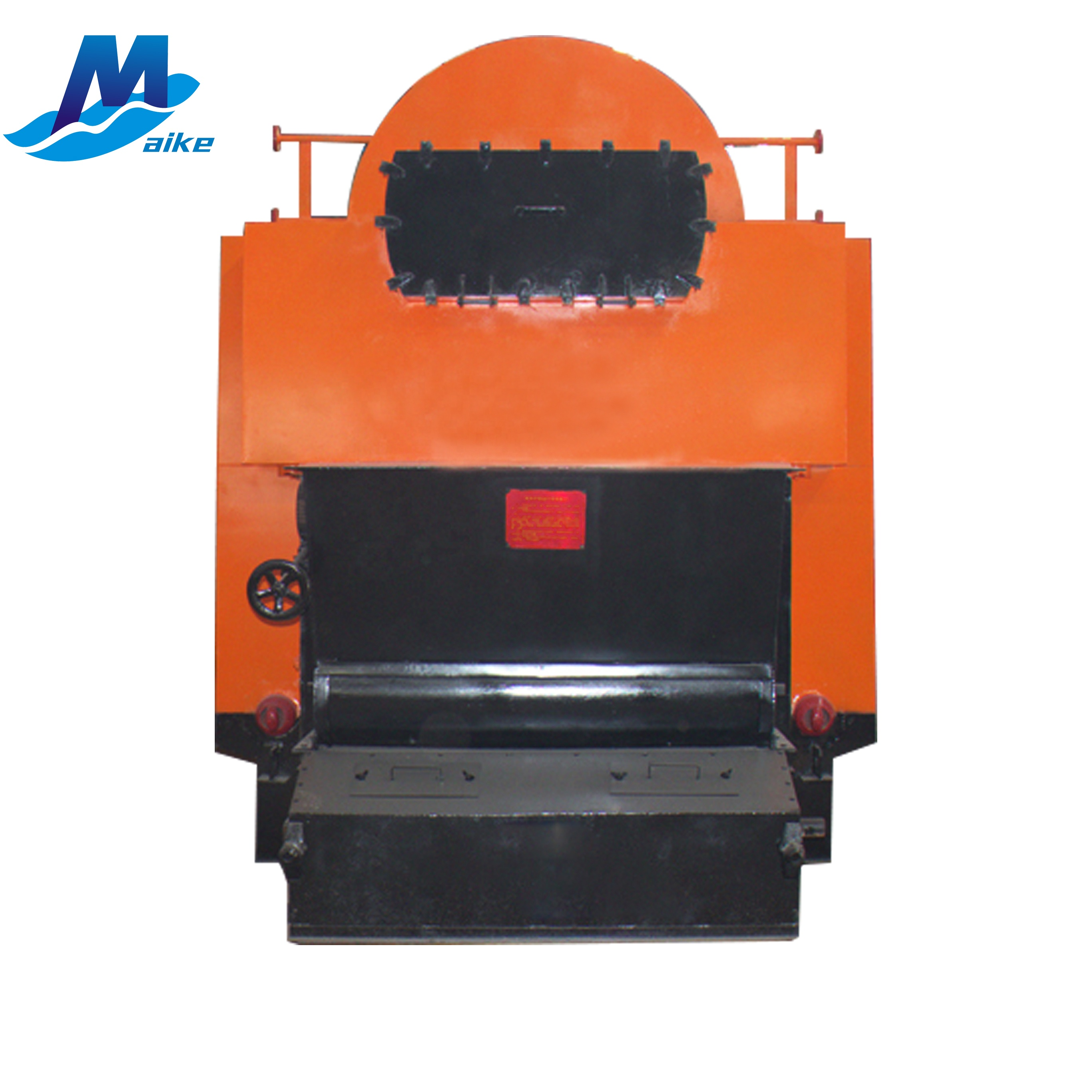 china boiler manufacturer 10 ton chain grate straw/<strong>coal</strong> fired steam boiler