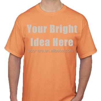 Gros T-shirt Imprimantes À Vendre Personnalisé
