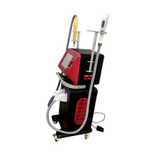 Più nuovo <span class=keywords><strong>a</strong></span> <span class=keywords><strong>buon</strong></span> <span class=keywords><strong>mercato</strong></span> pico laser multi-funzione picosecond laser macchina di rimozione <span class=keywords><strong>del</strong></span> <span class=keywords><strong>tatuaggio</strong></span> più IPL elight picosecond laser