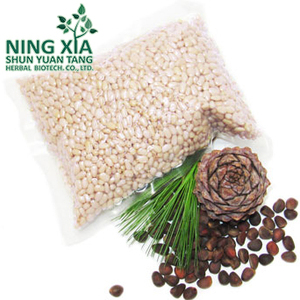 pine nuts factory wholesale top quality cedar & pure red & other pine nuts