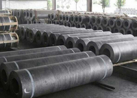 RP HP UHP GRAPHITE ELECTRODE USE for steel companies