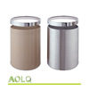 Household compactor, galvanized garbage container, garbage can for car