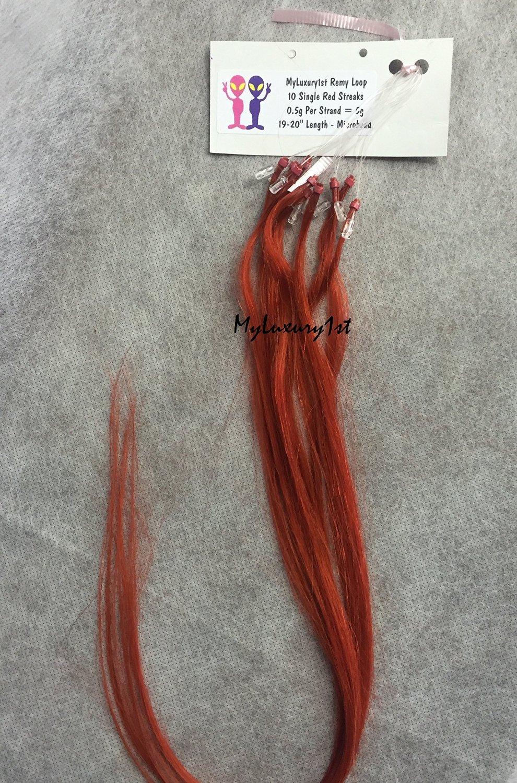 Cheap Dark Hair Red Highlights Find Dark Hair Red Highlights Deals