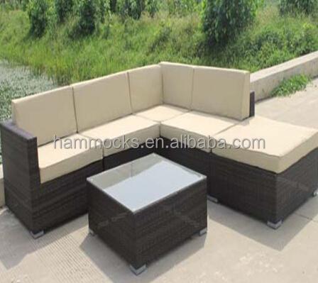 Alle weer tuin classics outdoor furniturer rotan sofa l vormige tuinstoelen product id - Alle tuin ...