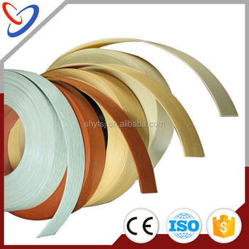 Door cabinet flexible plastic edge trim strips buy for Abs trimming kitchen cabinets