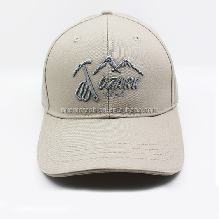 Contemporary best sell high quality 3d emb 6 panel baseball cap