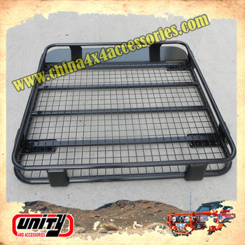 ON SALE Wholesale 4x4 Truck Car Roof Rack 4x4 Car Roof Luggage Rack For  Pickup Hilux