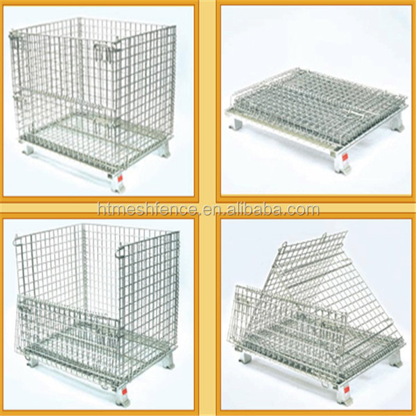 Medium Duty Butterfly Long Lasting Metal Mesh Cage Box
