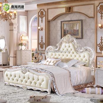 Mobilier De Chambre De Luxe Lit King-size - Buy Lit King Size,Meubles De  Luxe Lit King Size,Meubles De Chambre Product on Alibaba.com