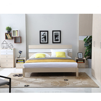 2019 Modern Bedroom Furniture Latest Double Bed Designs Storage Queen Size Bed