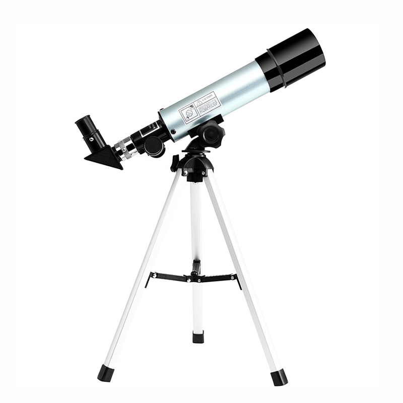 F36050 children's astronomical telescope bird watching mirror outdoor tourism student entry single tube