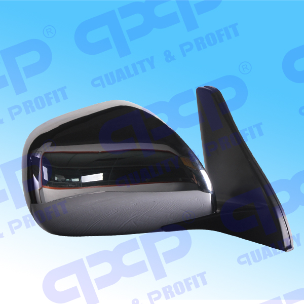 Suit for Toyota Prado FJ120 back door mirror